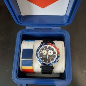 Fossil Crewmaster limited Edition